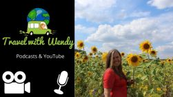 Talking Travel with Wendy PodcastPodcasts