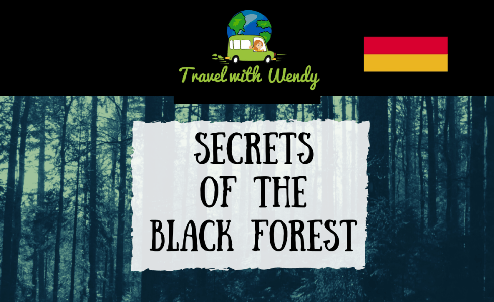 Travel Secrets of the Black Forest