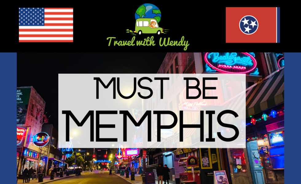 USA Blog - Memphis Tennessee
