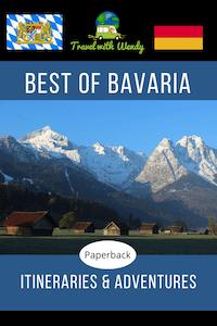 Paperback Bavaria