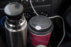 Final Coffee, WA