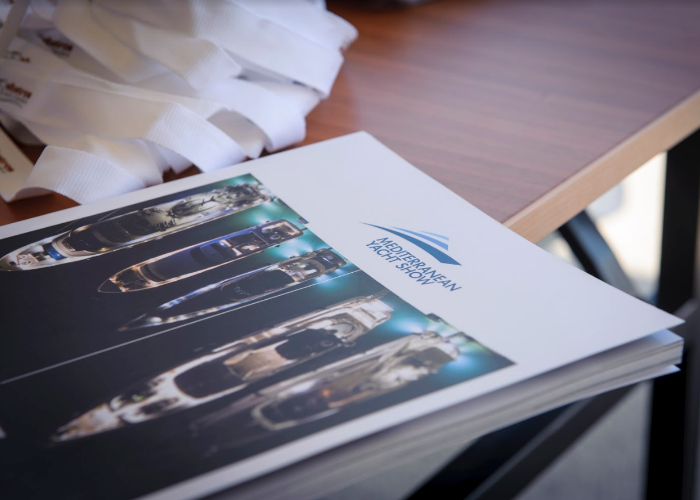 Travelworks | 5th Mediterranean Yacht Show | 002