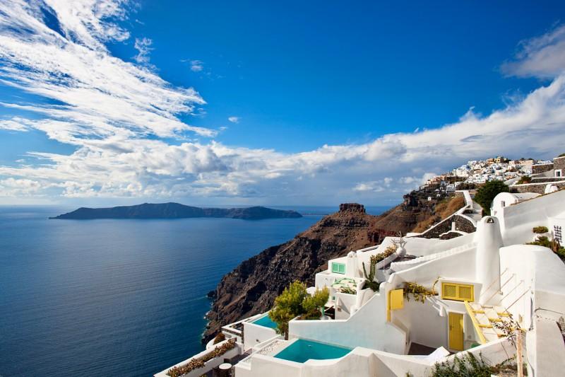 Aqua Vista Hotels Dreams Luxury Suites 003