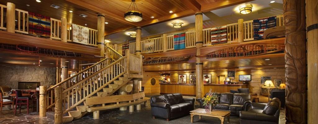 Heathman Lodge Slider Image