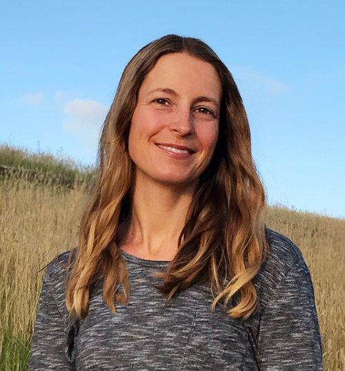 Caroline Van Hemert Interview