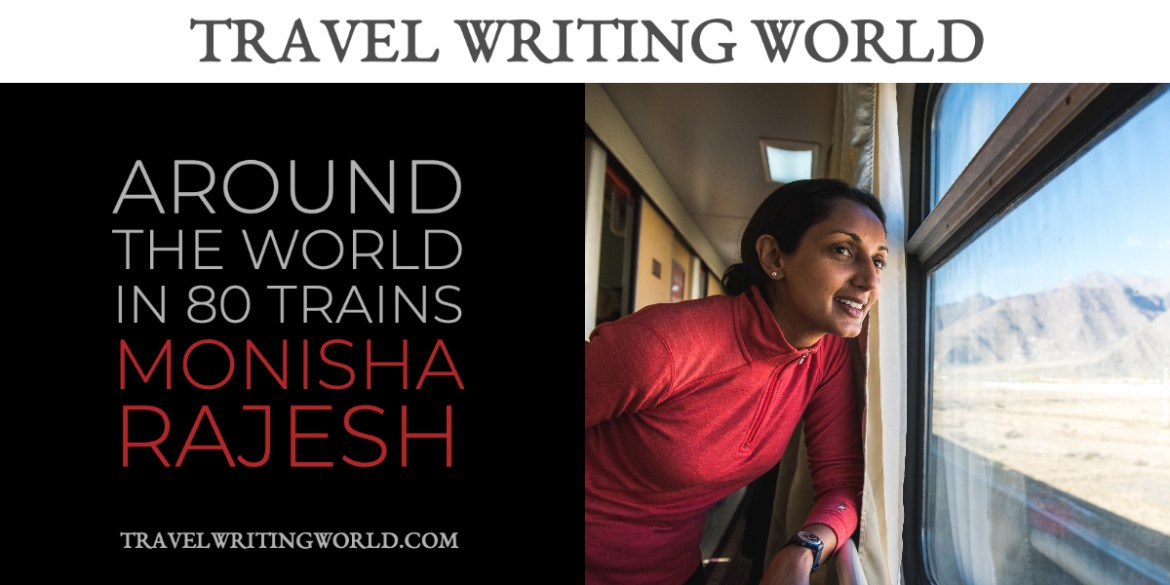 Monisha Rajesh Interview
