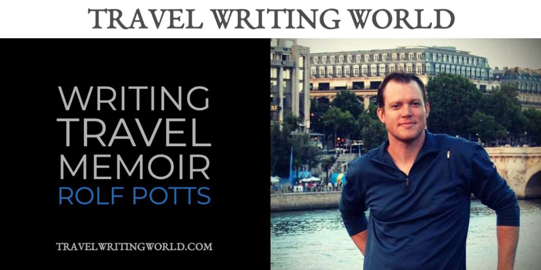 Rolf Potts Interview