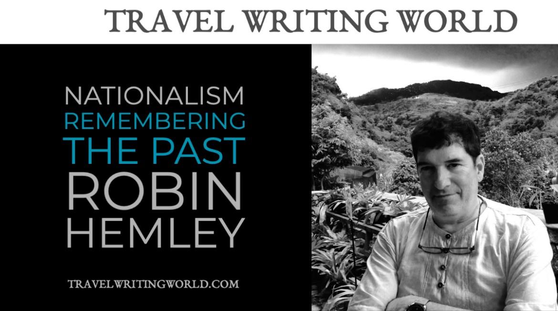 Robin Hemley