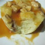 Norwegian-Star-Bread-Pudding-Dessert TravelXena.com
