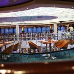 Norwegian-Jewel-Blue-Lagoon-TravelXena