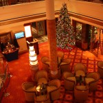 Norwegian-Jewel-Christmas-Scene-Travel Xena