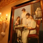 Norwegian-Jewel-Tsars-Main-Dining-Room-Artwork