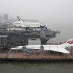 USS-Enterprise-British-Airways-Concord-USS--Intrepid-TravelXena