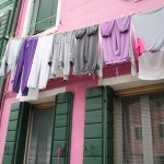 Burano-Italy-Pink-House-with-Coordinating-Laundry-TravelXena