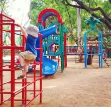 Defence Colony Children's Park