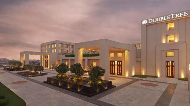 Hilton Agra