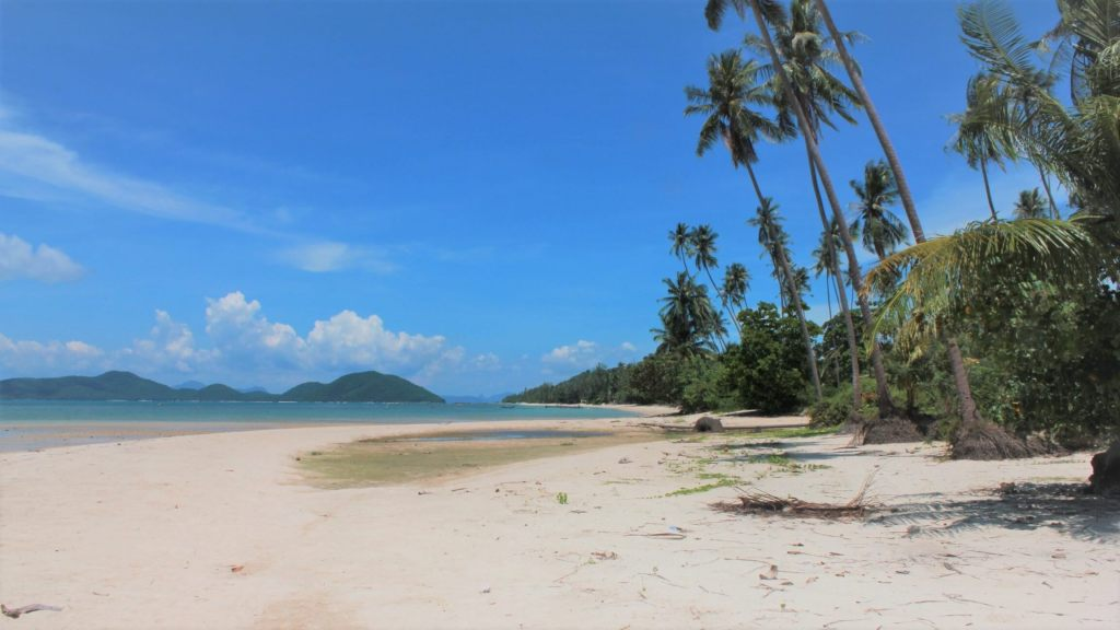 THE ASIA INTERVIEWS: Koh Samui with kids