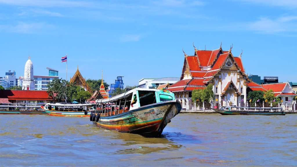12 reasons why we love travelling Thailand with kids