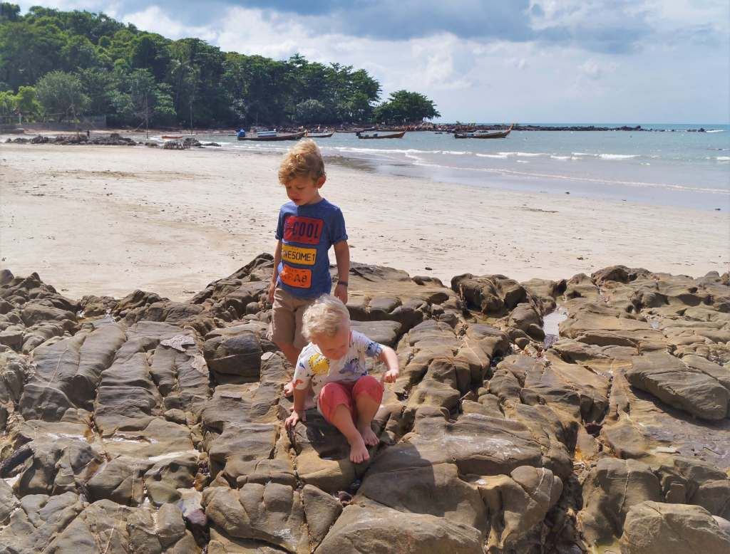 Koh Lanta with kids: where to stay and things to do for families