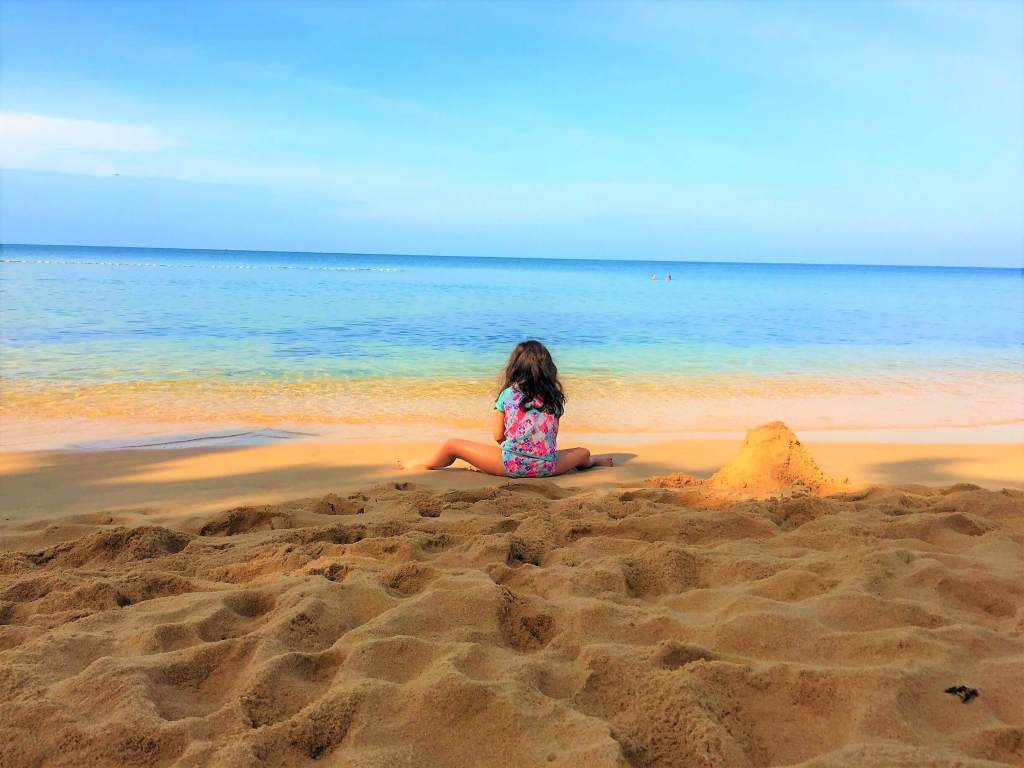 THE ASIA INTERVIEWS – Phu Quoc with kids