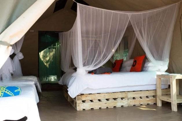 family friendly accommodation near Hoedspruit