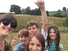 Nozstock family friendly