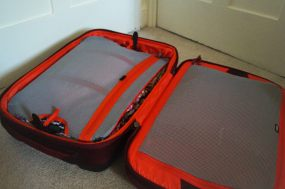 Thule Subterra Carry-on