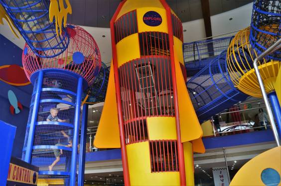 play areas in Bangalore