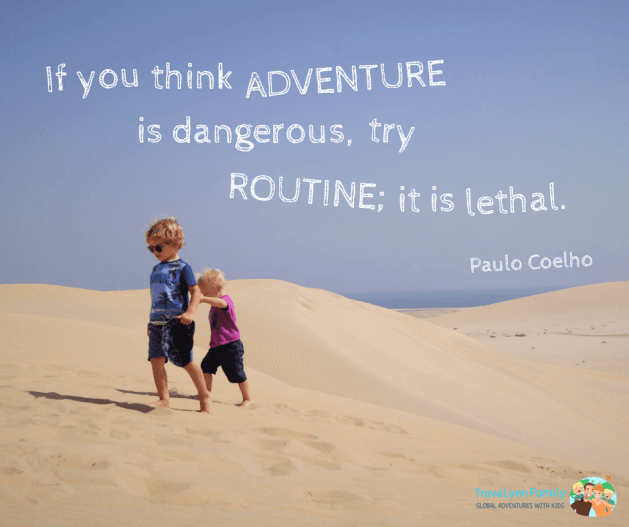 The Best Family Travel Quotes Travelynn Family