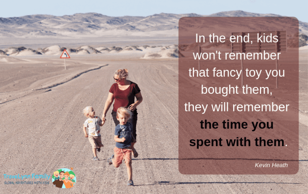 UPDATED! The BEST Family Travel Quotes