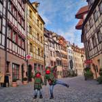 Nuremberg with kids