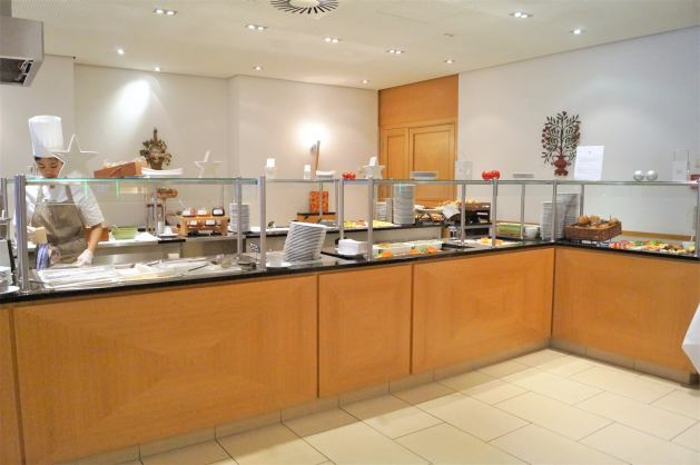 Holiday Inn Nuremberg