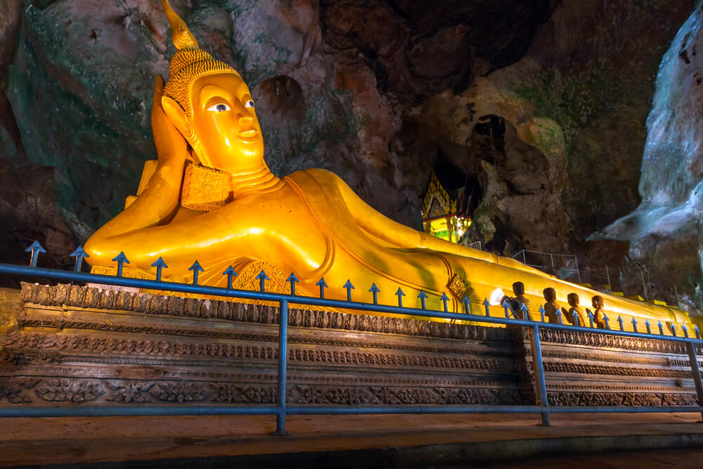 Buddha Cave Phuket