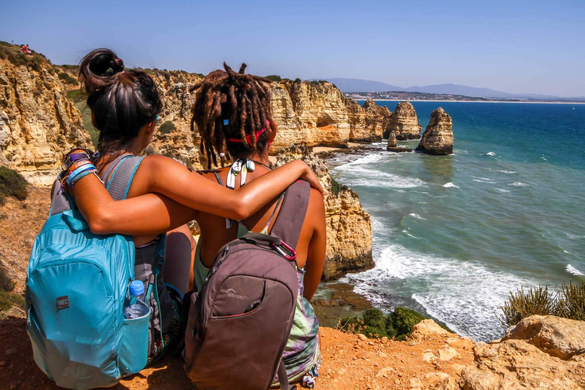 The Black Woman's Guide to Solo Traveling