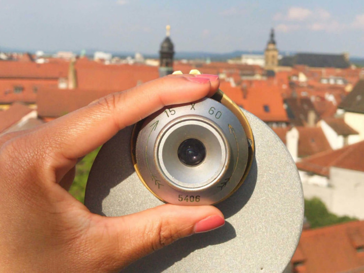 How My First Business Trip to Germany Became A Much-Needed Solo Adventure