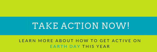 Take Action Now - Earth Day