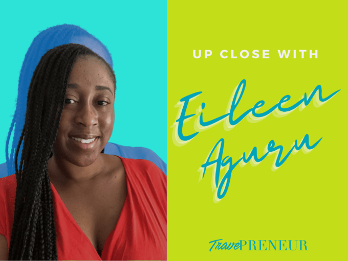 How Eileen Arugu Helps Real Women in their Wellness and Self-Care Goals - Travepreneur