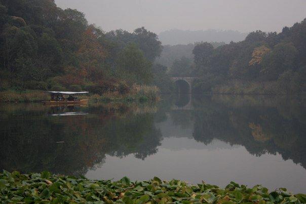 west lake china
