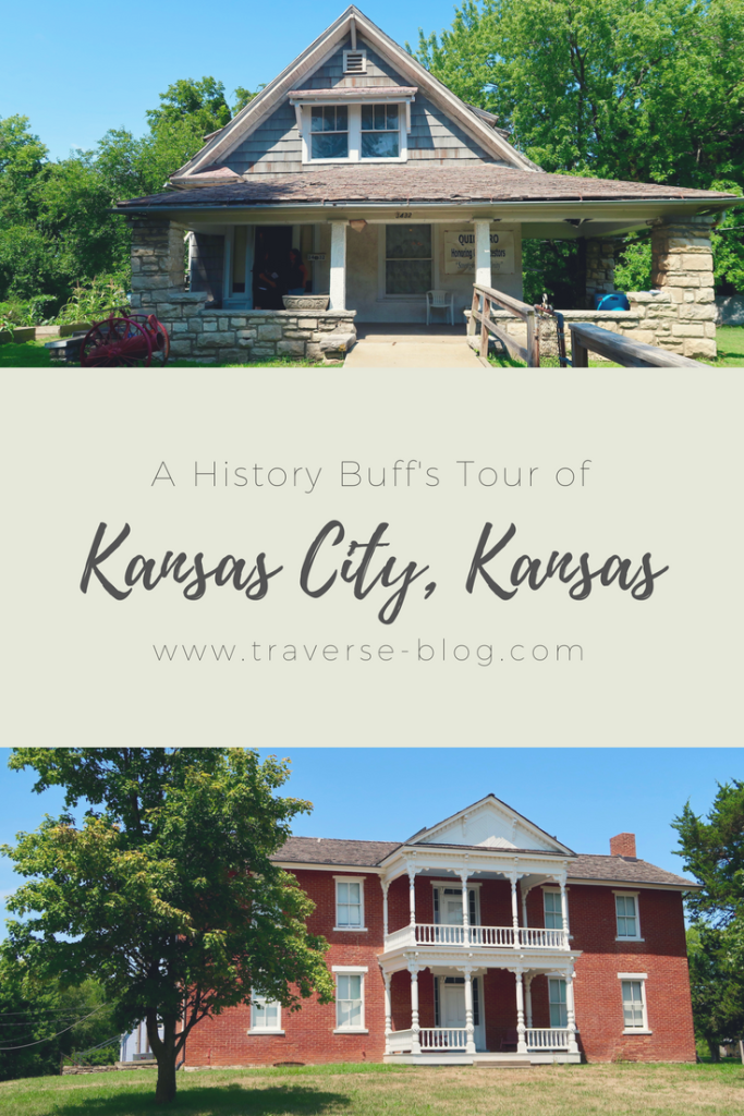 You might not think of Kansas City Kansas as a good stop for a history and culture tour, but there is a lot to explore in this midwestern destination. See seven historic stops that this history buff recommends visiting on your next trip to Kansas City.