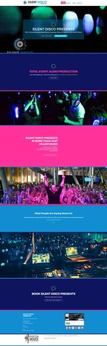 Screenshot-2018-4-15 Home - Silent Disco