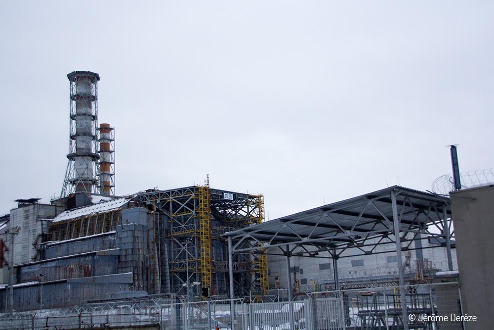 Voyager à Tchernobyl et découvrir le réacteur n°4