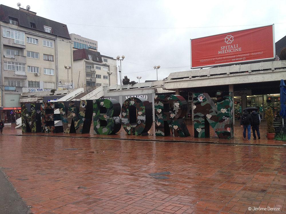 Visiter le Kosovo