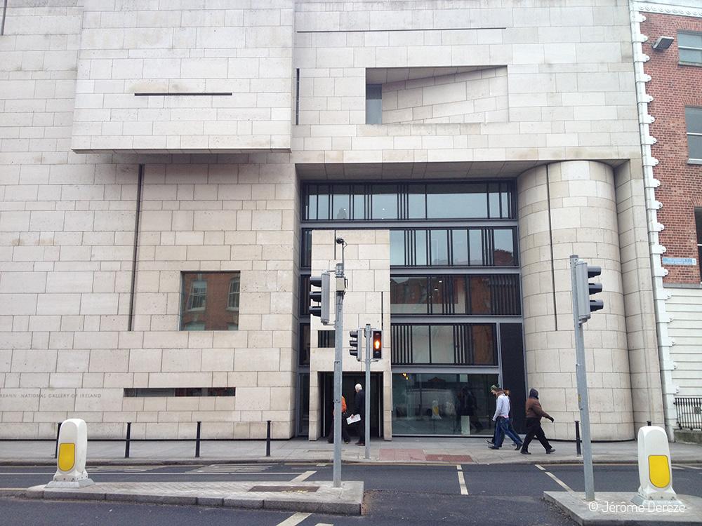 Visiter des musées gratuits à Dublin