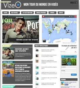Blog voyage Alex Vizeo