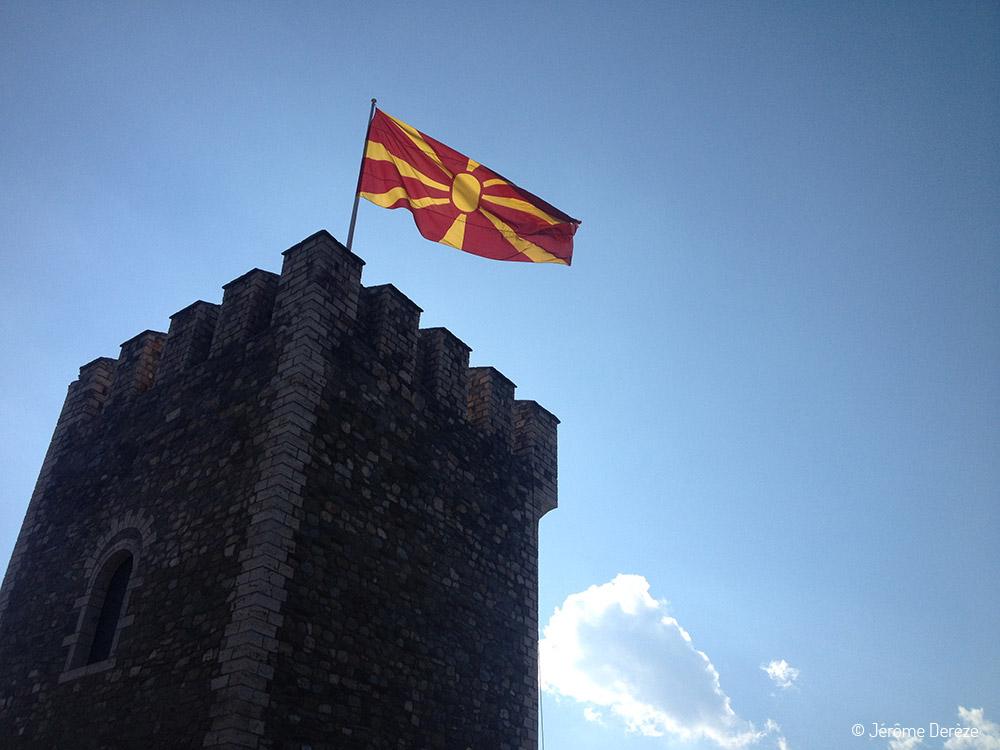 Visiter Skopje