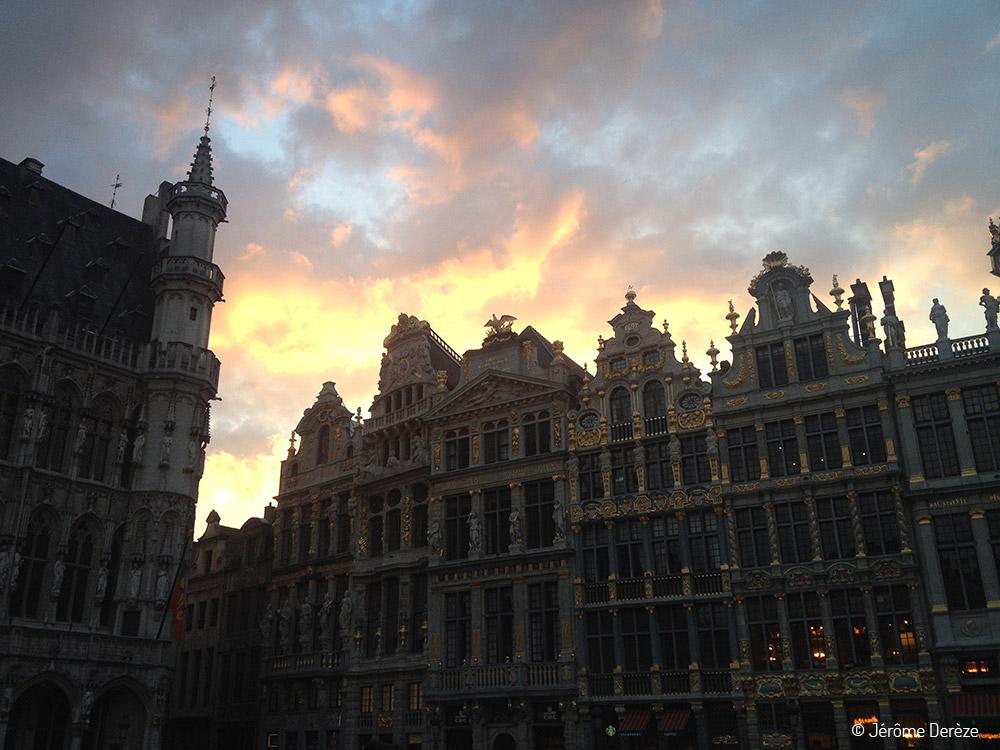 WAT16 Bruxelles - Salon des blogueurs voyageurs
