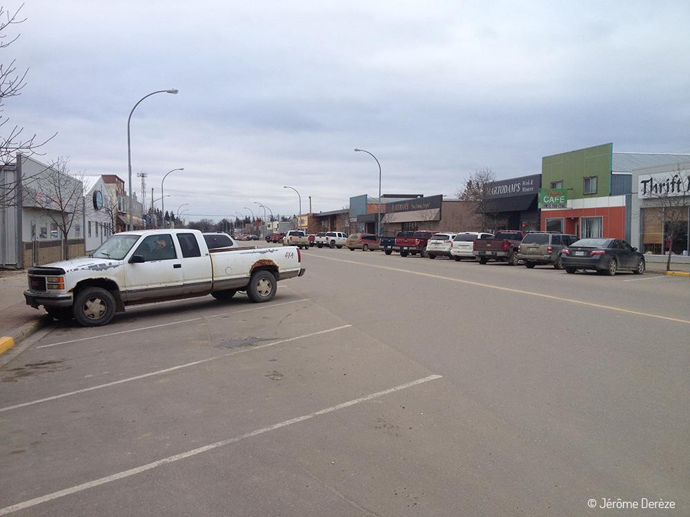 Bénévolat Saskatchewan Meadow Lake