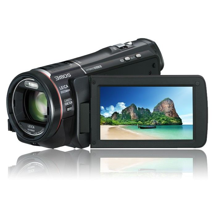 Caméscope Sony HDR-CX405
