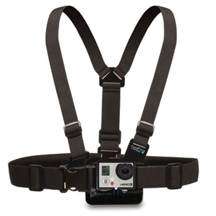 Harnais pour GoPro