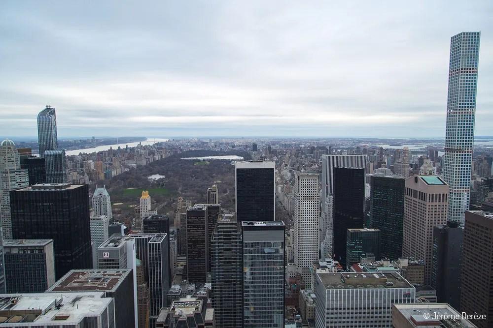 Visiter New-York - Visiter NY